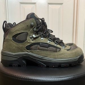 Columbia HillTop Ridge Hiking Boots